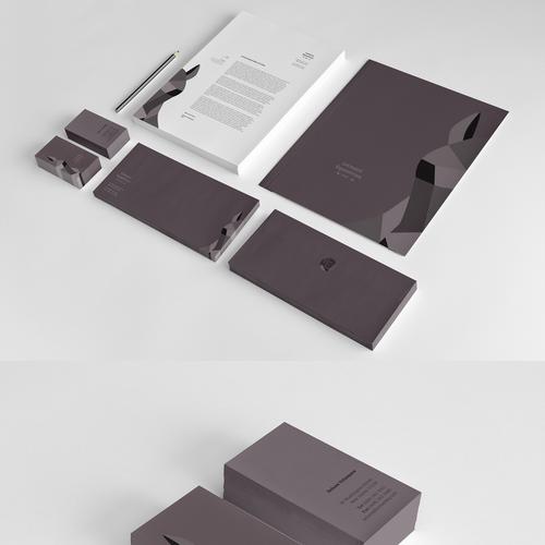Design finalista por Ian Six