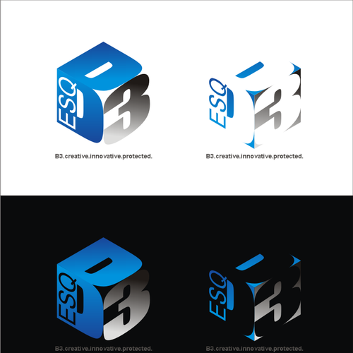 Runner-up design by BABILnim