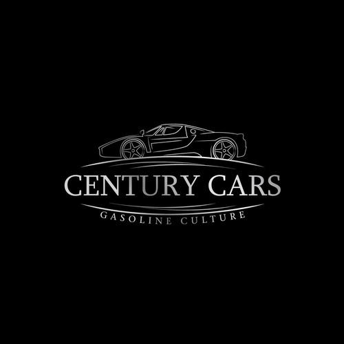 Design Logo For A Luxury Car Dealer