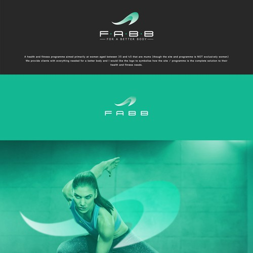 Runner-up design by TORNADO design