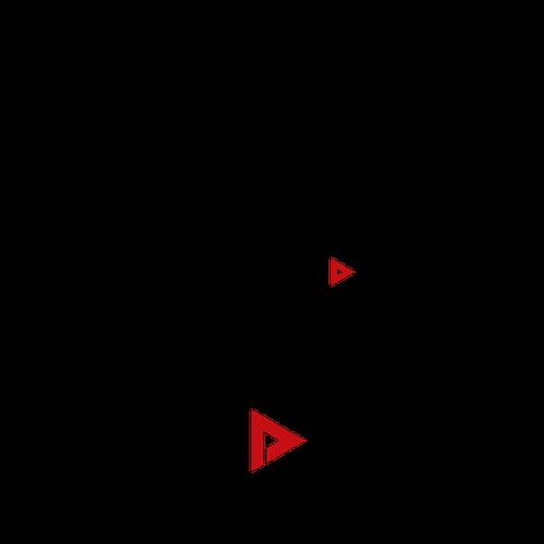 Runner-up design by ibnu99