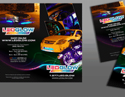 Brochure design by PA DESIGNS
