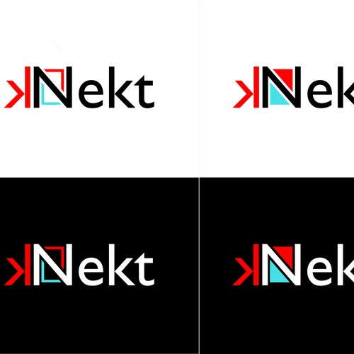 Runner-up design by Niedzwiadek