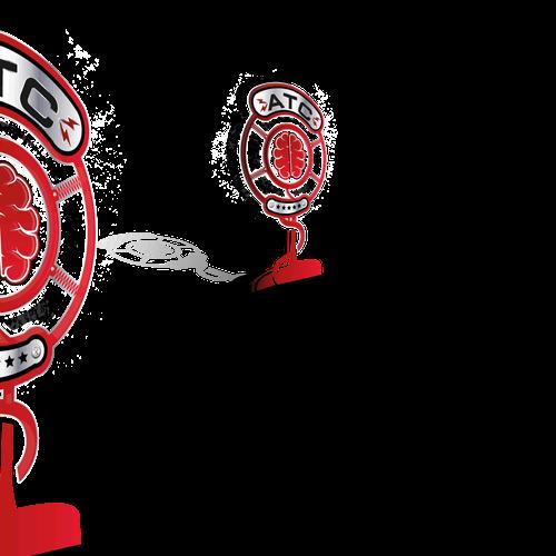 Runner-up design by ♠ Nicci