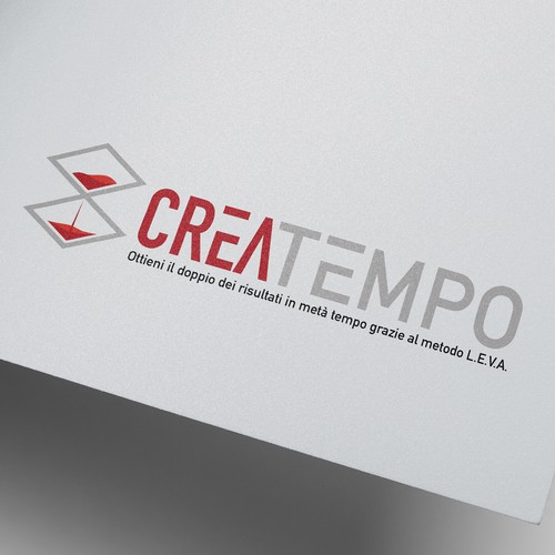 Runner-up design by GiampyDesign