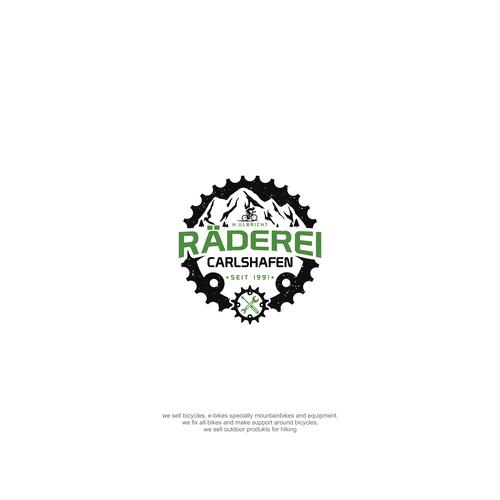 Runner-up design by ♥ JeBold