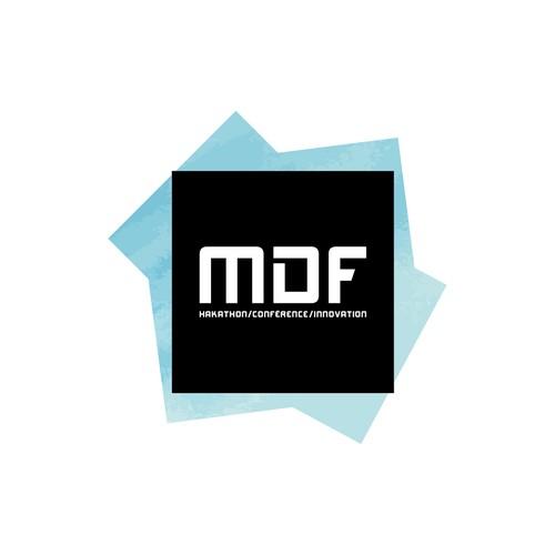 Ontwerp van finalist MarkSmith, DMD