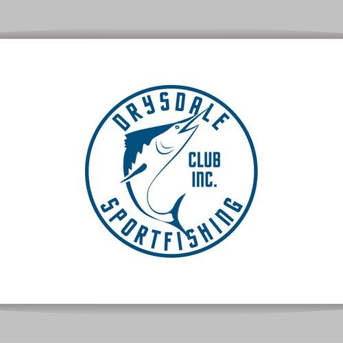 Runner-up design by fontastics