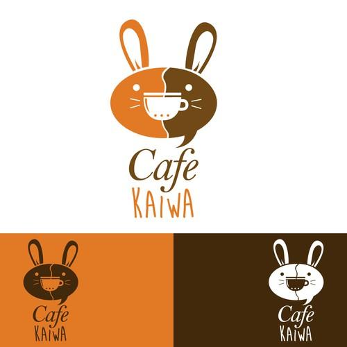 Runner-up design by kingazka