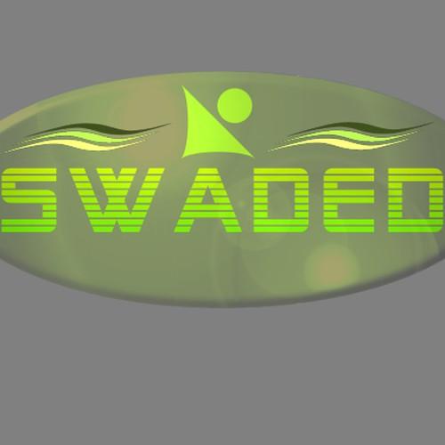 Runner-up design by asvel23
