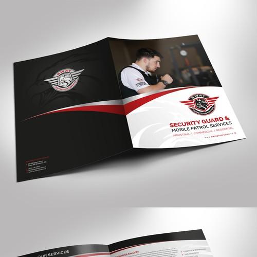 Diseño finalista de RQ Designs