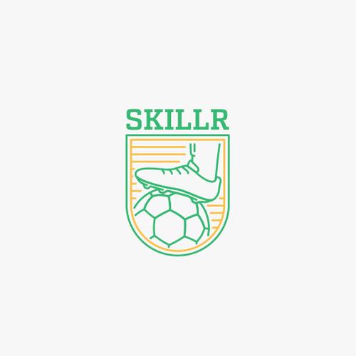 Runner-up design by Shofary