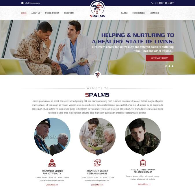 Gewinner-Design von Jasmin_VA