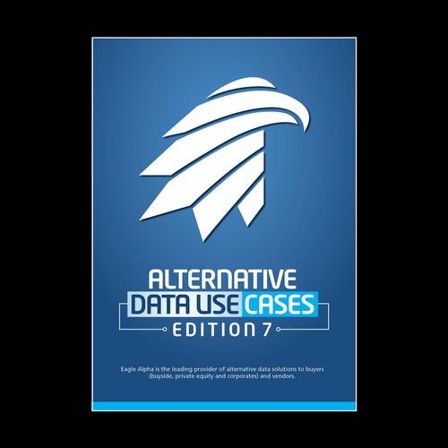 Diseño finalista de R Advertising