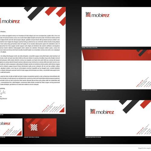 Design finalista por Dendo