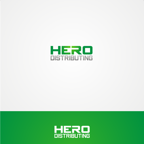 Runner-up design by HDNG™