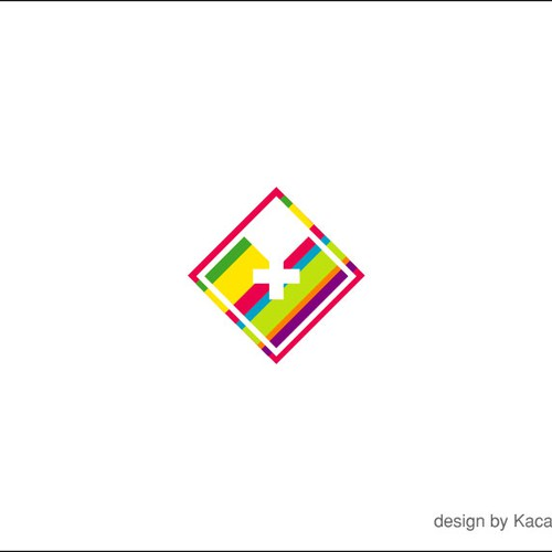 Runner-up design by Kaca