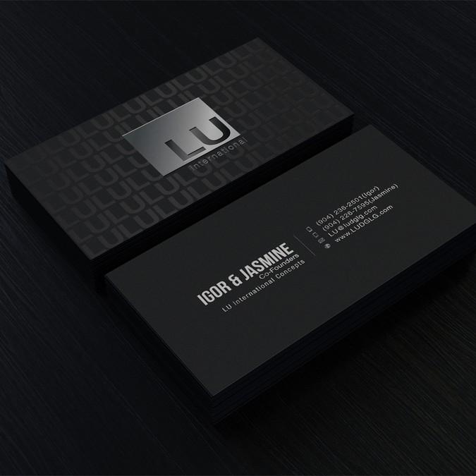 Design gagnant de kaylee CK