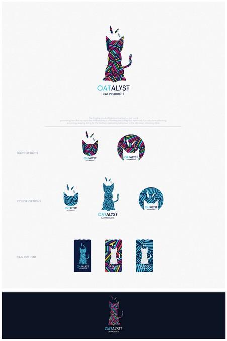 Winning design by Lady-K