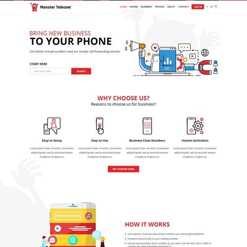 Design finalista por RangRise