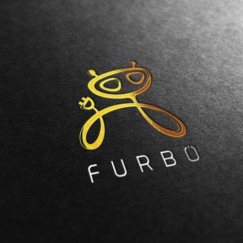 Runner-up design by Brand Bears