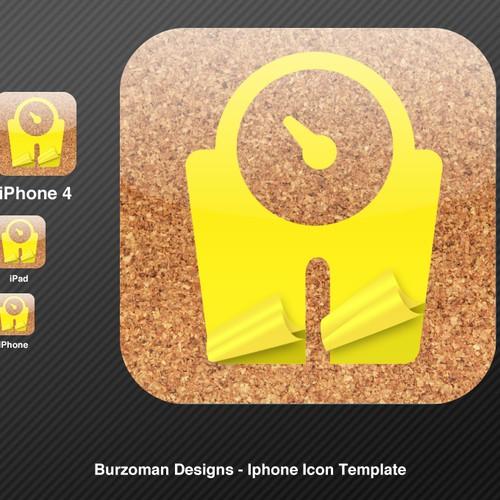 Diseño finalista de burzoman