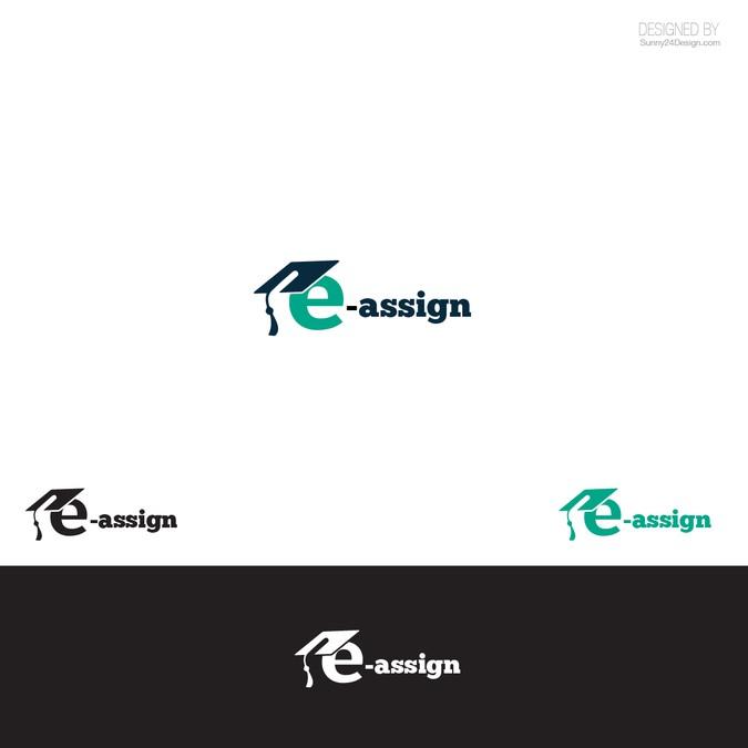 Winning design by Sunny24Design