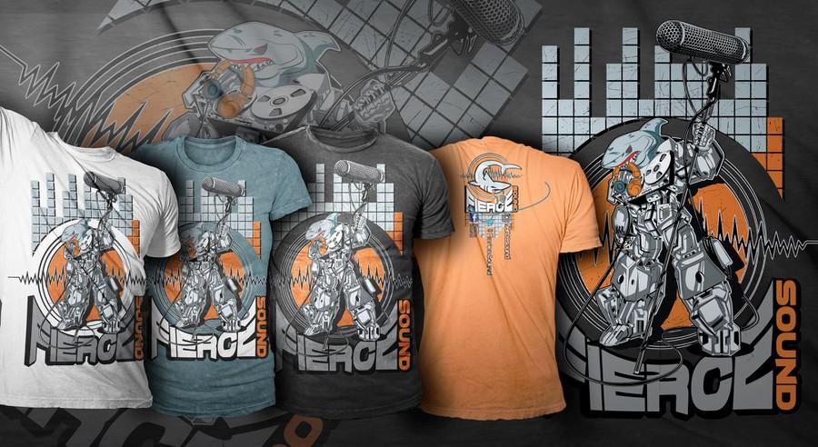 Gewinner-Design von Zleezoo™