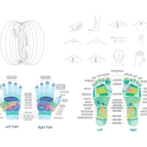 Design finalisti di parapluie