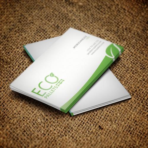 Design finalista por Greenish Designs