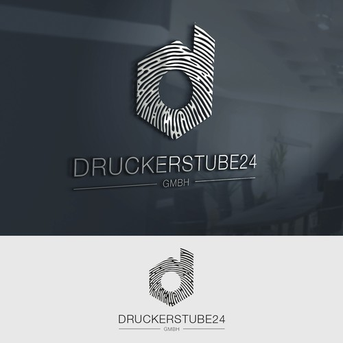 Runner-up design by mirksen