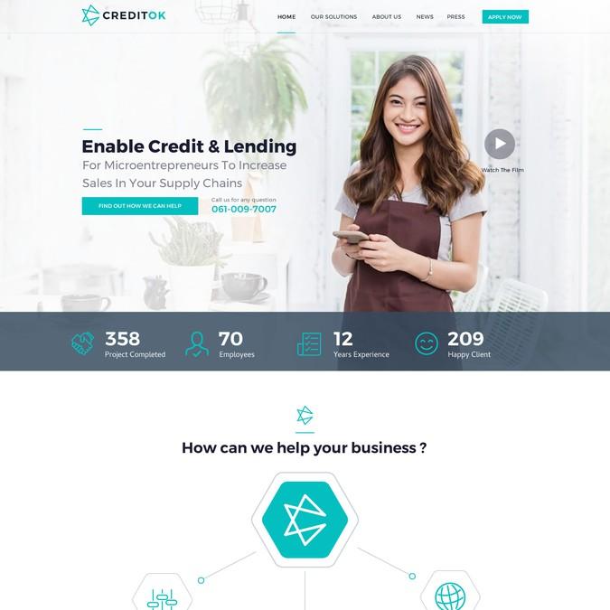 Winning design by FaTiH™