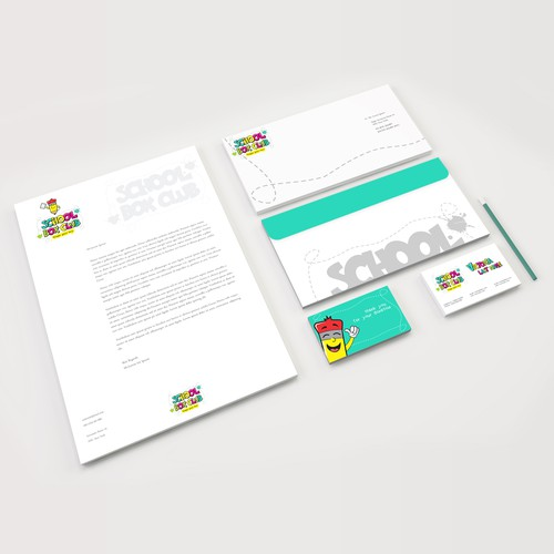 Runner-up design by BeaCoolina