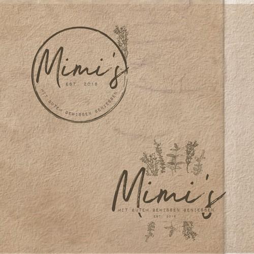 Runner-up design by June~July