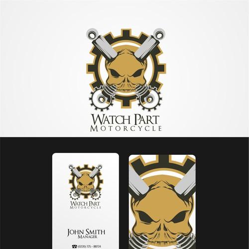 Design finalista por Victor Abednego