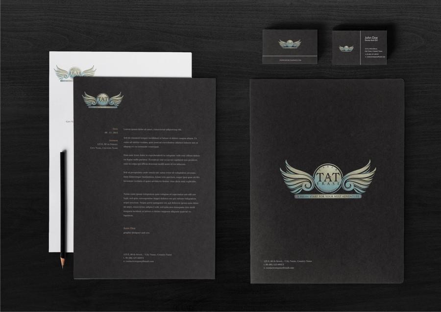 Winning design by GoGosSS