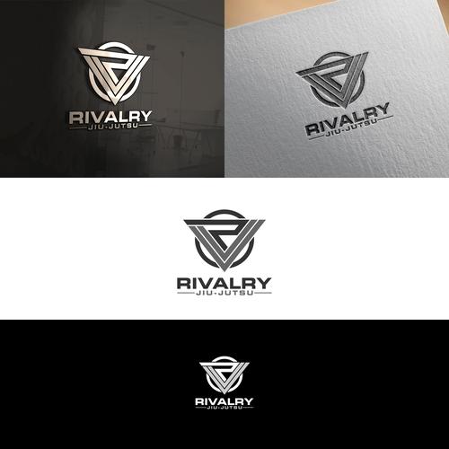 Runner-up design by VictoryVectors