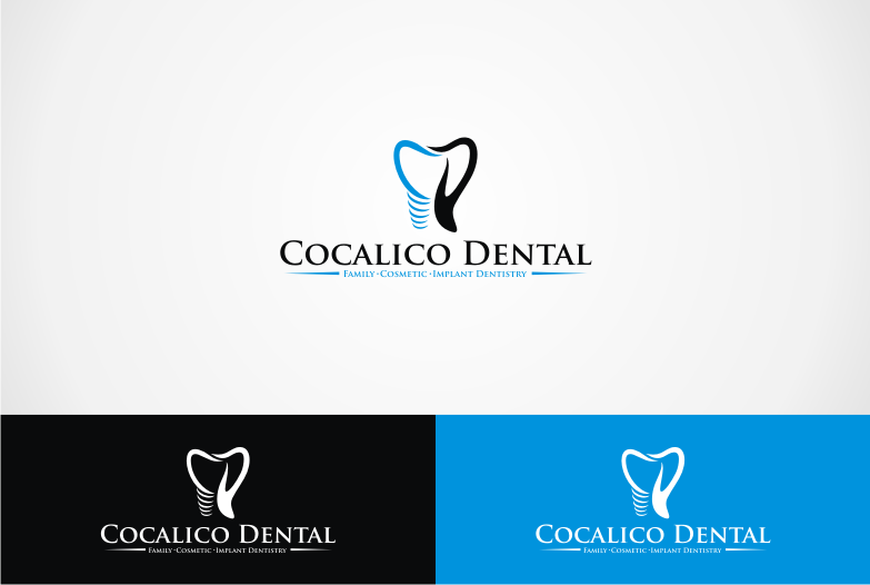 Create Unique and Modern Dental Practice Logo | Logo ...