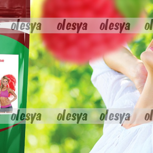 Diseño finalista de Olesya_A