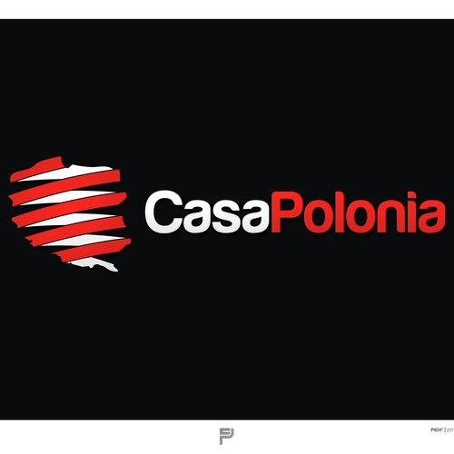 Runner-up design by Piotr C