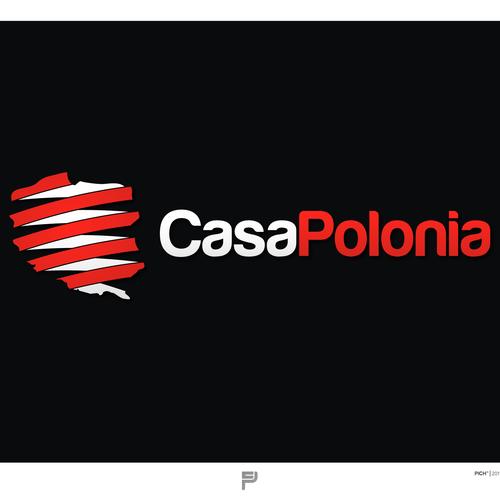 Runner-up design by Piotr.