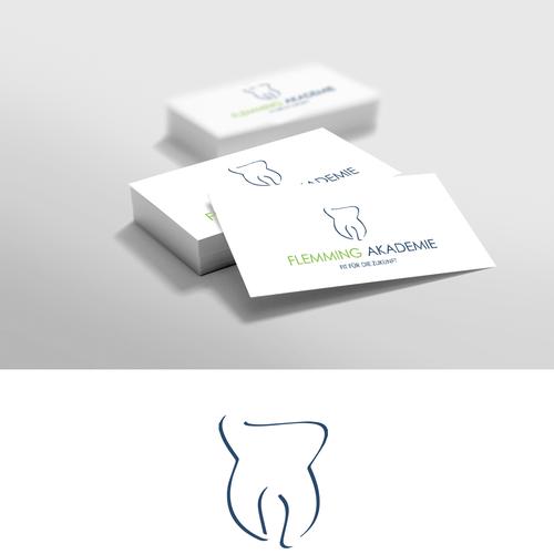 Runner-up design by der Grafikdesigner