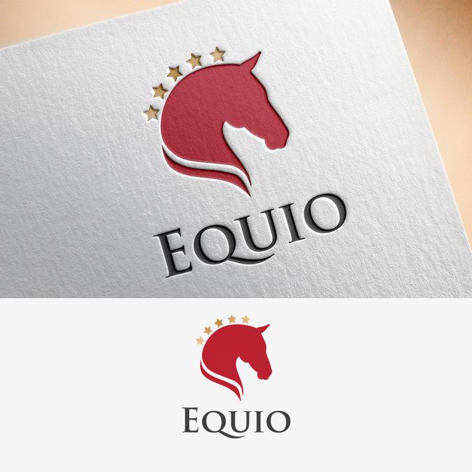 Design vencedor por Inspired Equestrian