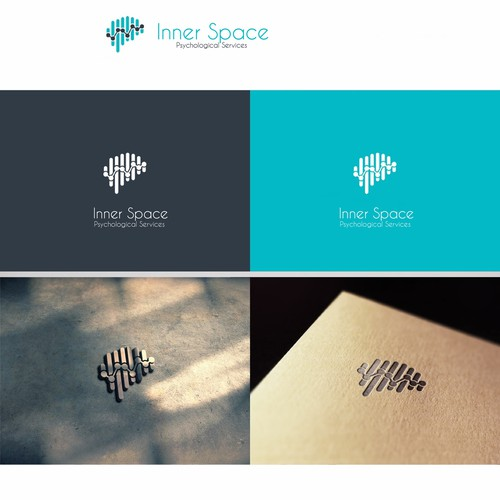 Design powerful, passionate and reflective logo and brand for innovative mental health for 20-40s Design by madalinapaduraru