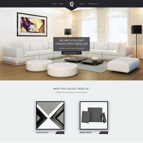 Design finalista por Misa_