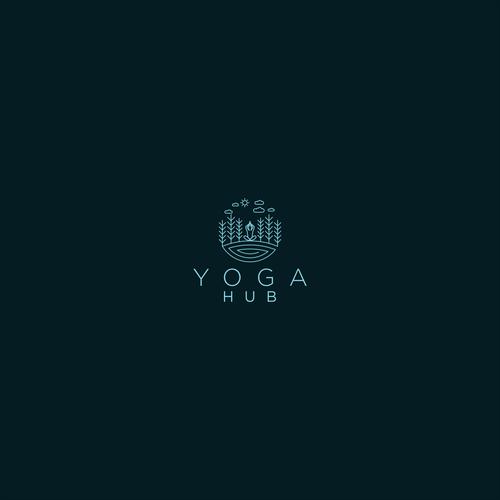 Runner-up design by mbahkowo_