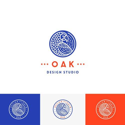 Runner-up design by Rumah Lebah
