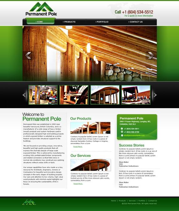 Design vencedor por designmall