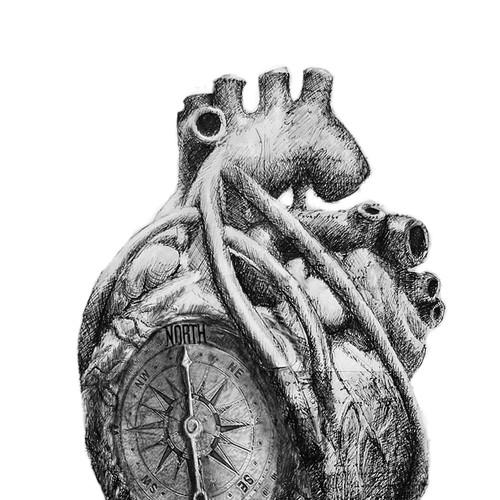 Diseño finalista de GraphicRogue