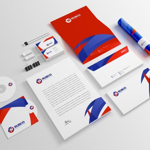 Runner-up design by FF3